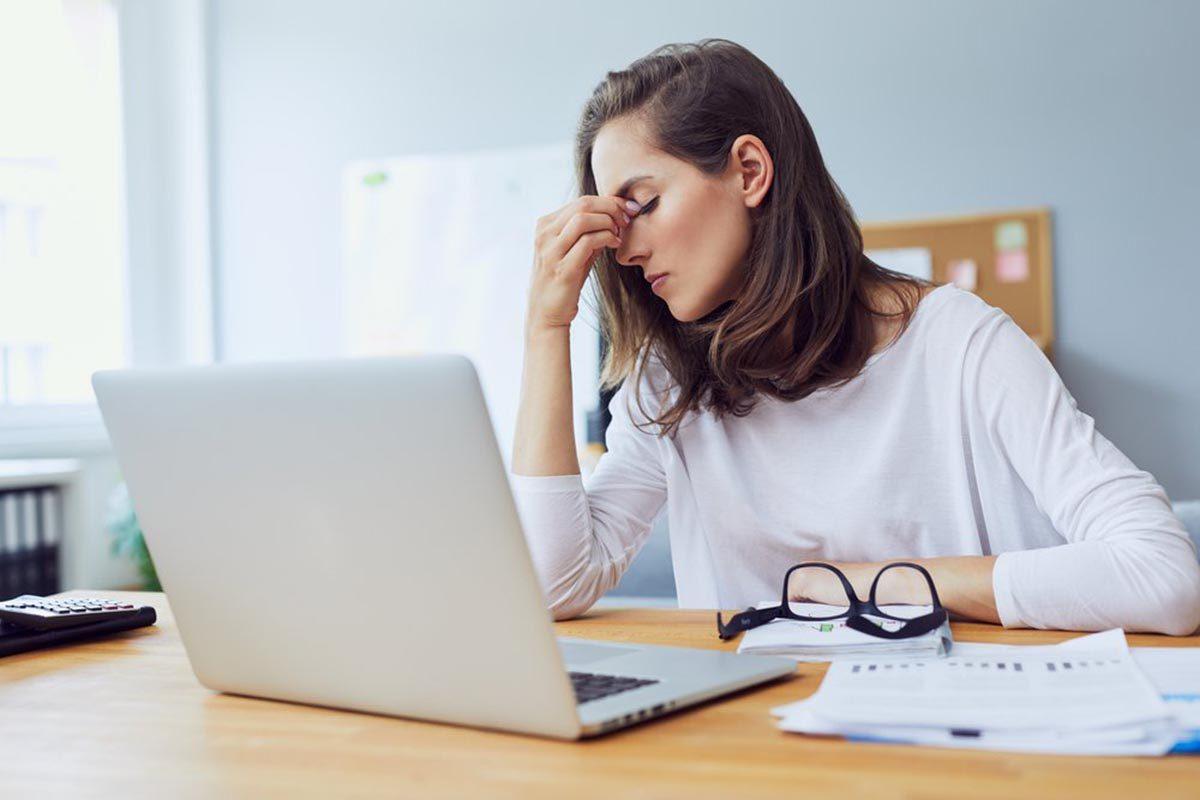 Le régime cétogène augmente le stress.