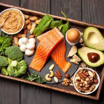 10 effets indésirables possibles du régime cétogène