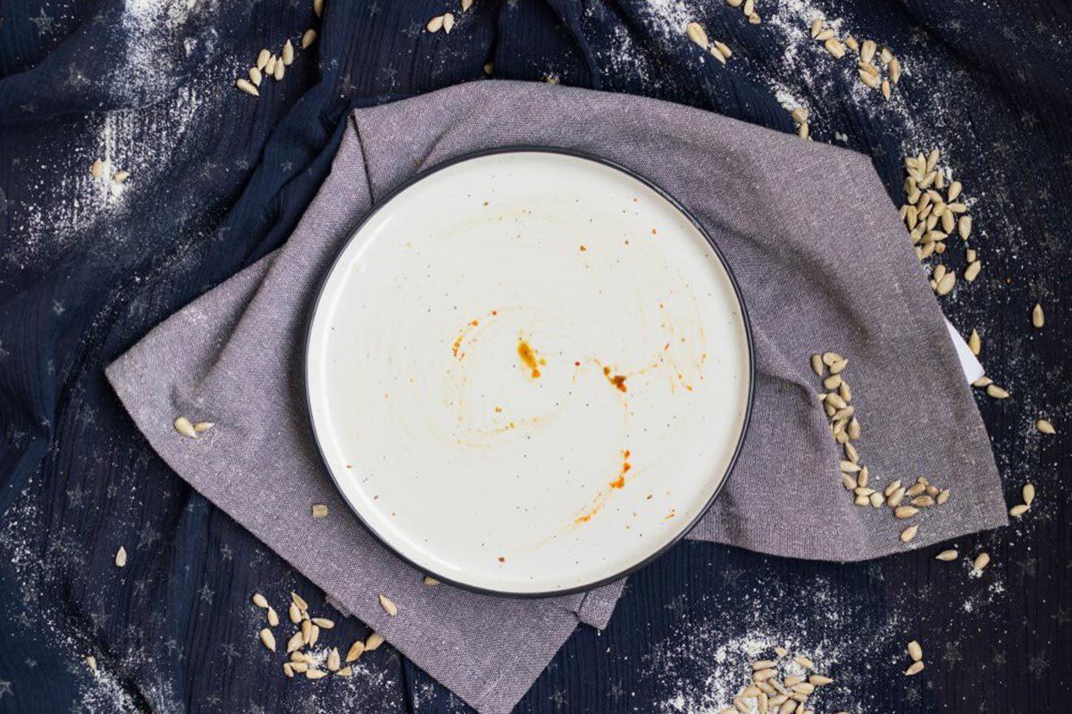 Le régime cétogène peut causer un trouble de l'alimentation.