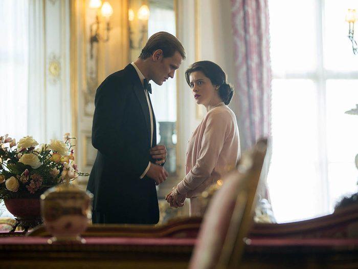 Le mari de la reine Élisabeth II n'est pas responsable de la mort de Cécilie.