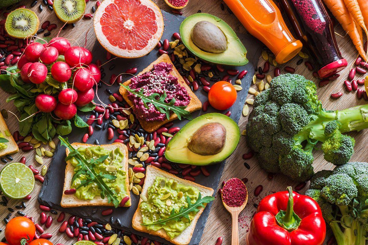 Résolutions pour 2019 : manger moins de viande.