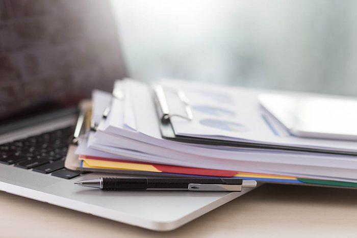 Résolution à prendre en septembre : apprenez à mieux vous organiser.