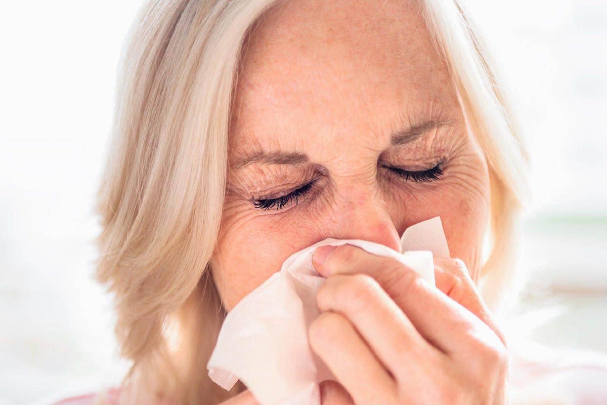 Signes de cancer méconnus : une toux chronique.