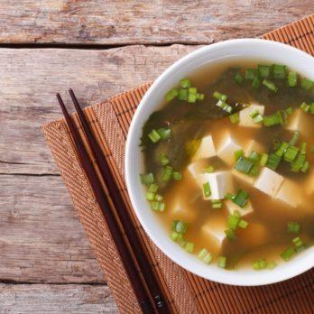 Petit guide pour une soupe miso parfaite