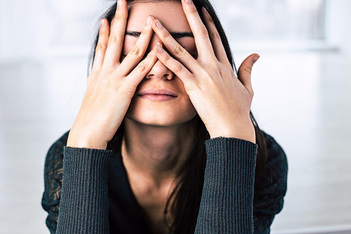 Différenciez le stress et l'anxiété.