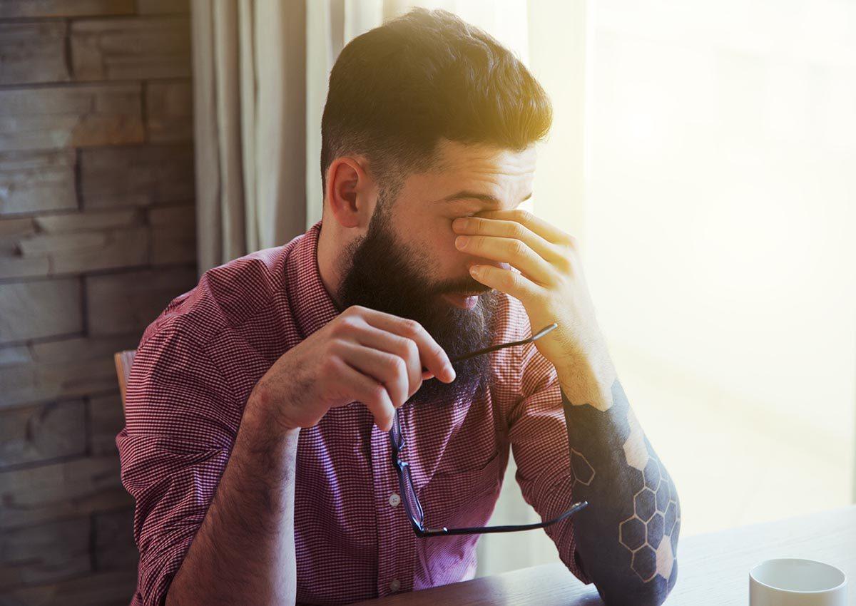 Stress et anxiété : apprenez à prendre du recul.