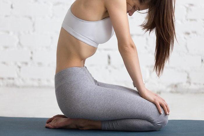 Stress et anxiété : essayez des exercices de respiration abdominale.