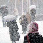 20 tempêtes de neige mémorables au Canada