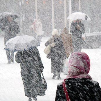 20 tempêtes de neige mémorables au Québec et au Canada