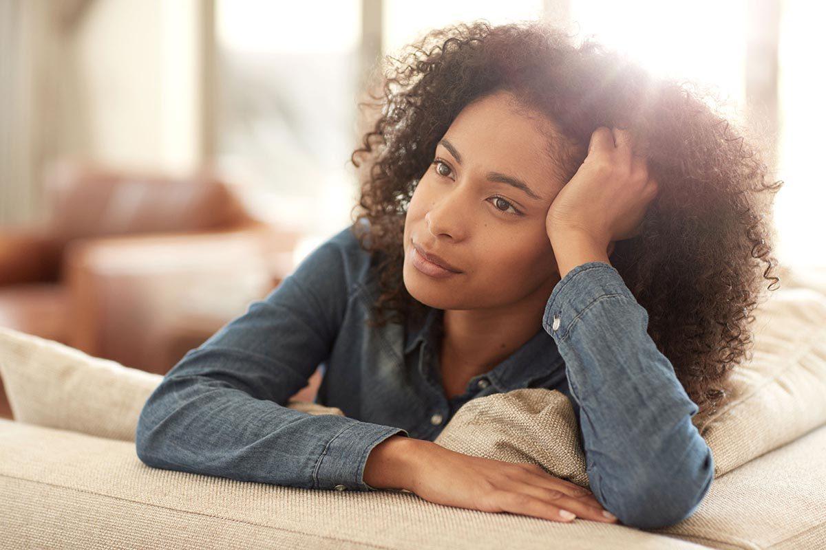 La thérapie fonctionne si vous améliorez votre tolérance émotionnelle.