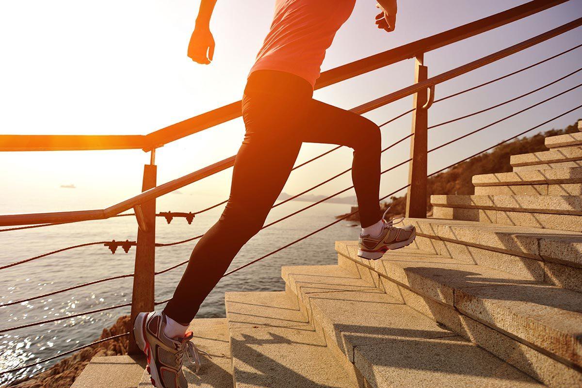 La thérapie fonctionne si votre santé s'améliore.