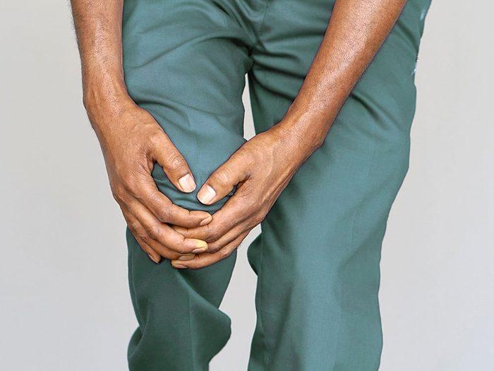 Vitamine D: une carence augmente le risque de fracture.