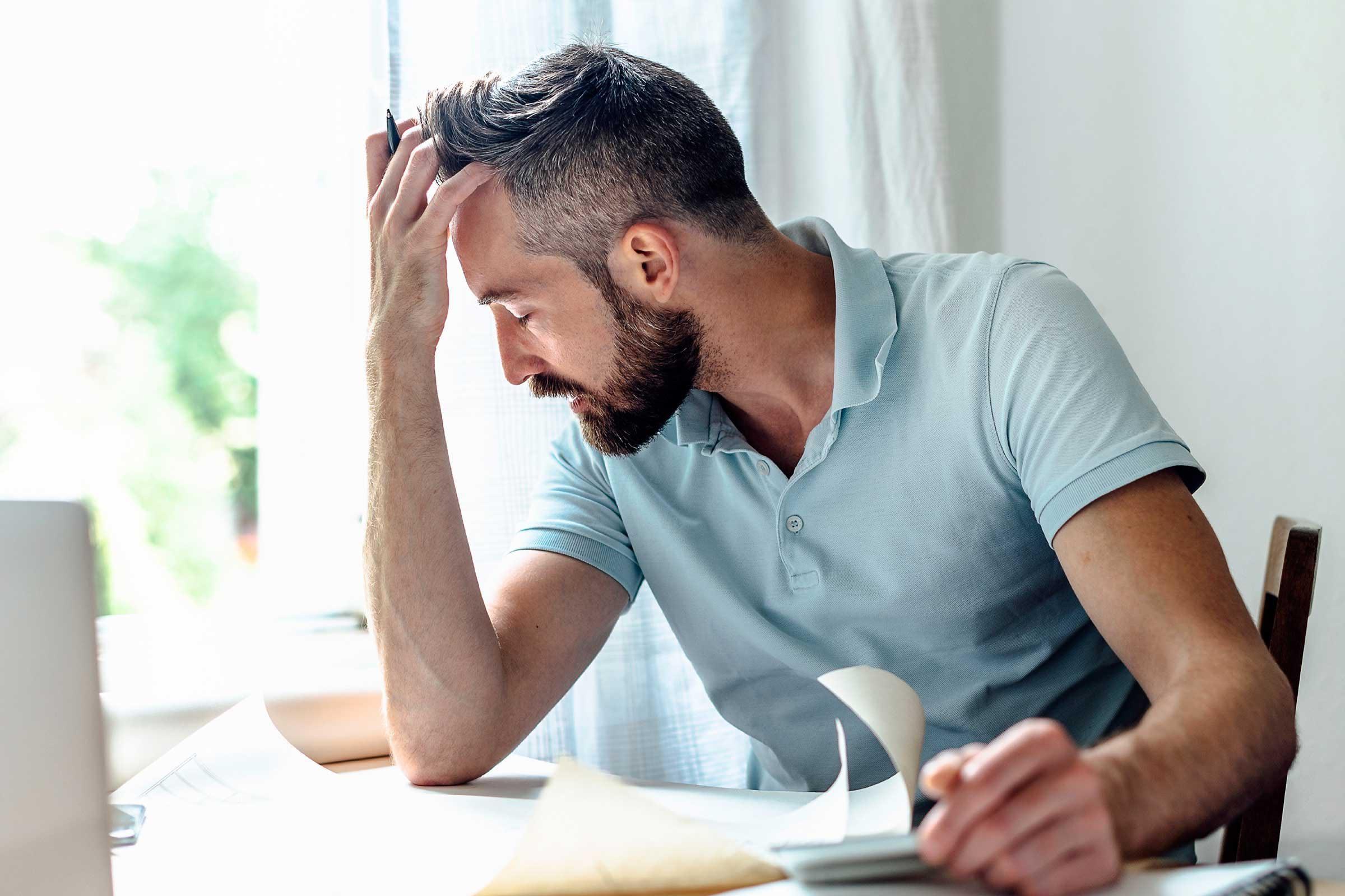 Vitamine D : une carence engendre une fatigue constante.