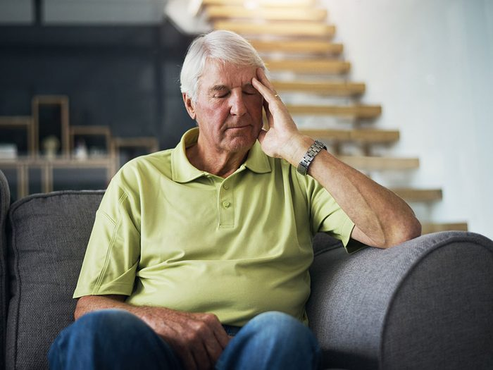 Vitamine D: une carence engendre une fatigue constante.