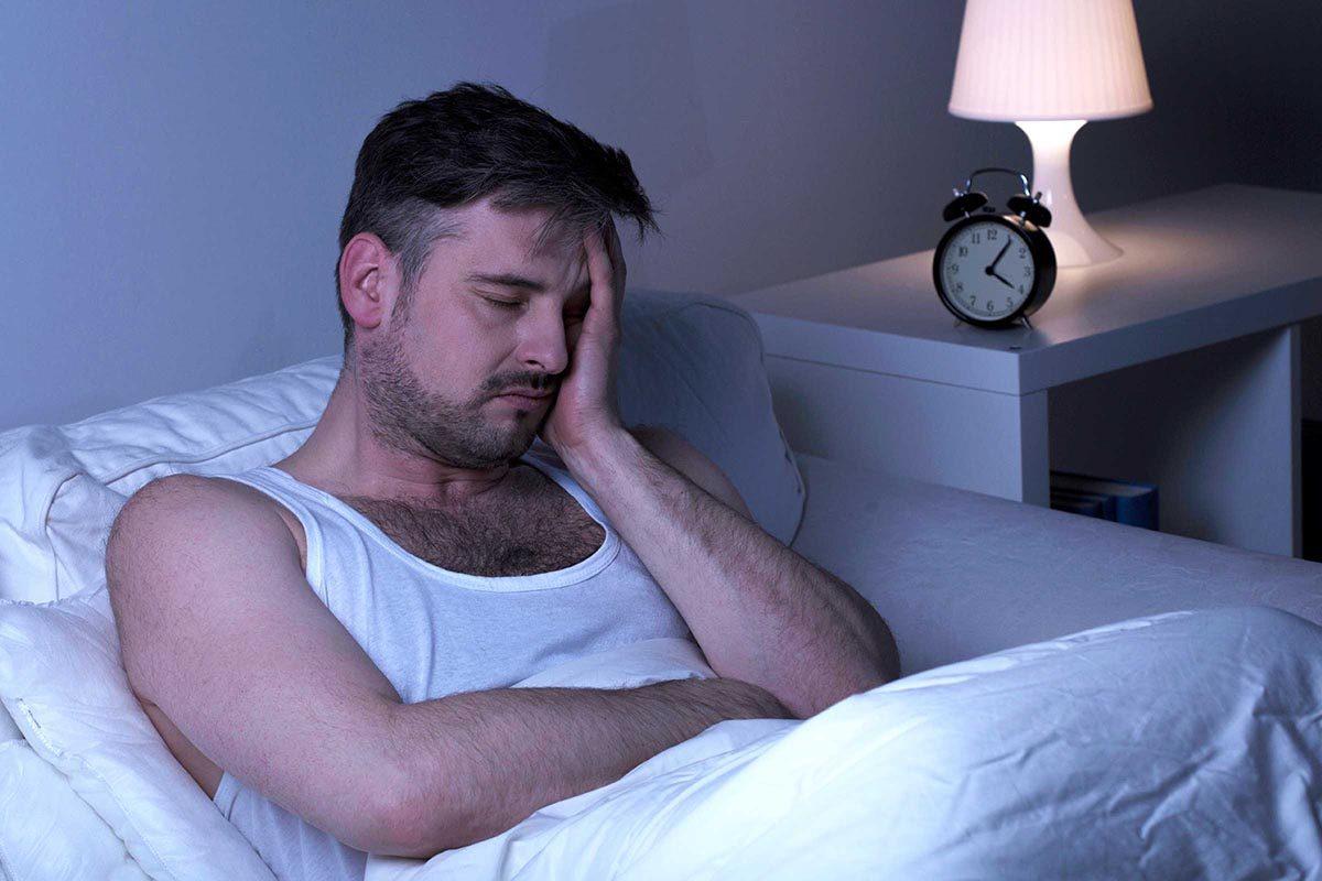 Vitamine D : une carence empêche de bien dormir.