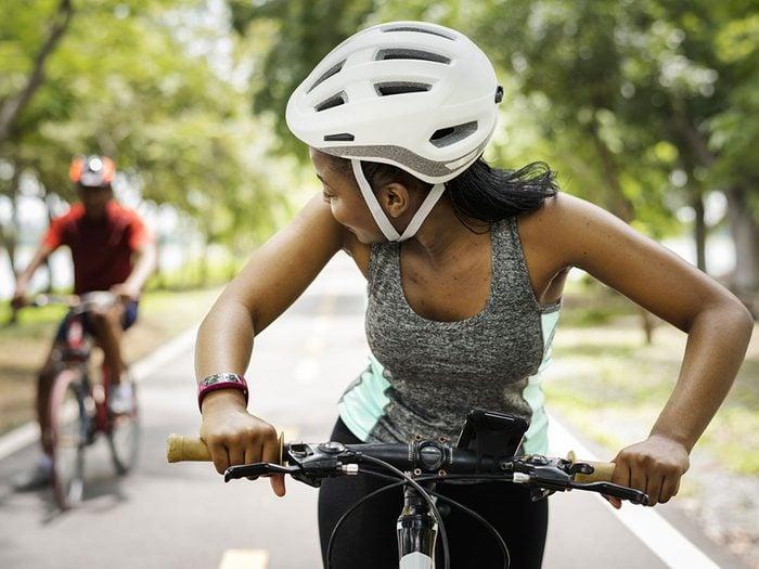 Vitamine D: une carence a un impact sur votre condition physique.