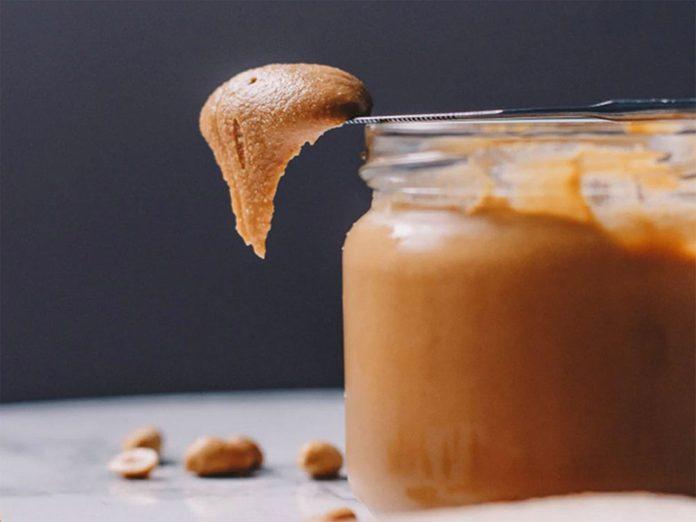Du beurre d'arachide à ajouter au yogourt.