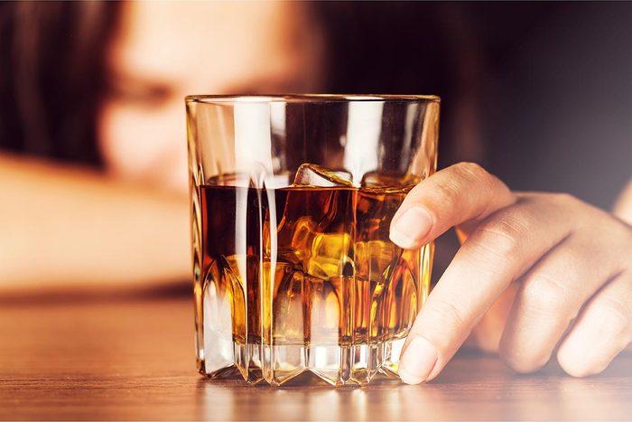 Alcool : les vapeurs de l'ivresse.