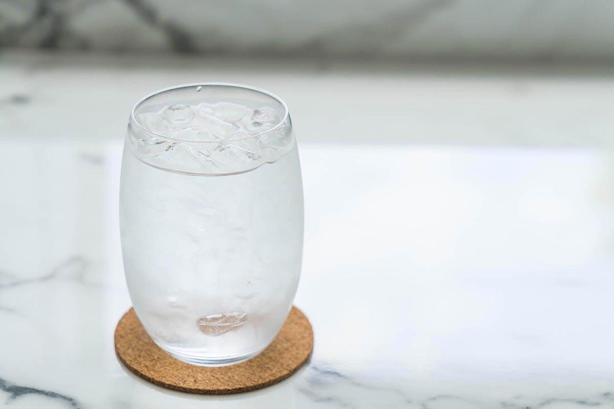 Cancer de la prostate : buvez suffisamment pour mieux le prévenir.