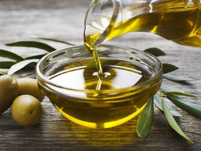 Cancer de la prostate : mangez des huiles végétales pour mieux le prévenir.