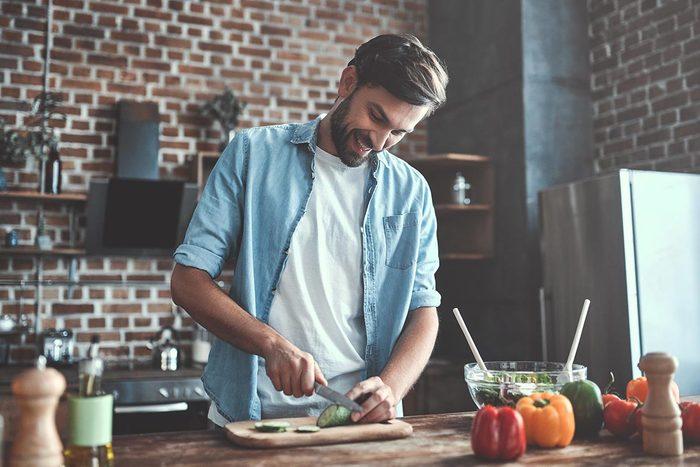 Cancer de la prostate : mangez équilibré pour mieux le prévenir.