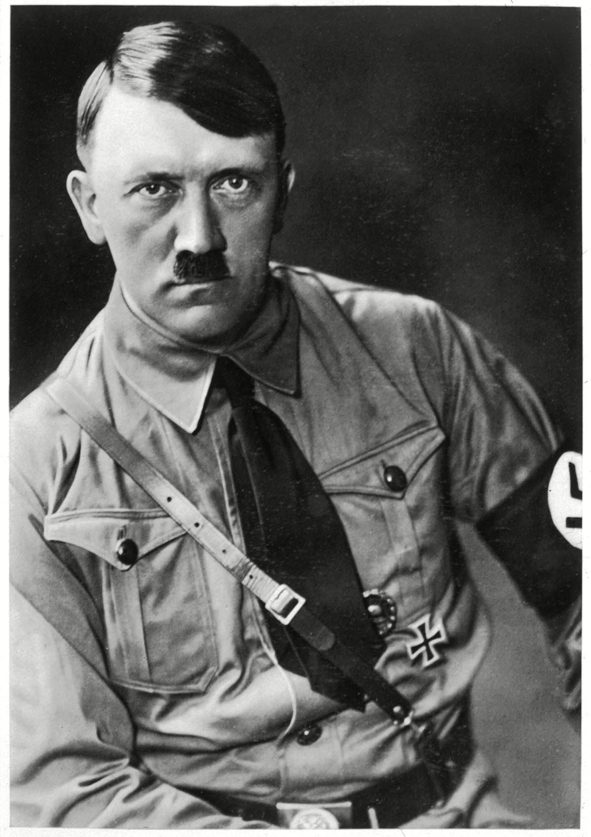 Canulars qui ont trompé le monde : les faux carnets d'Hitler