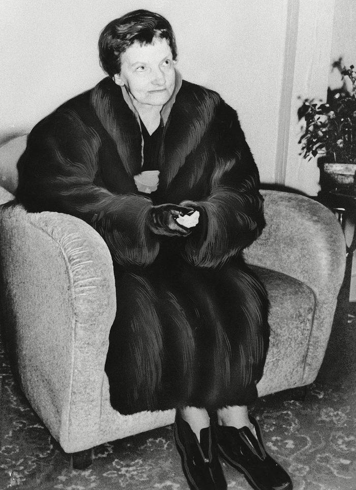Canulars qui ont trompé le monde : La princesse Russe Anna Anderson