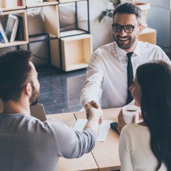 Engagez un conseiller financier et planifiez votre avenir financier