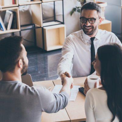 Trouvez le conseiller financier qui vous convient.