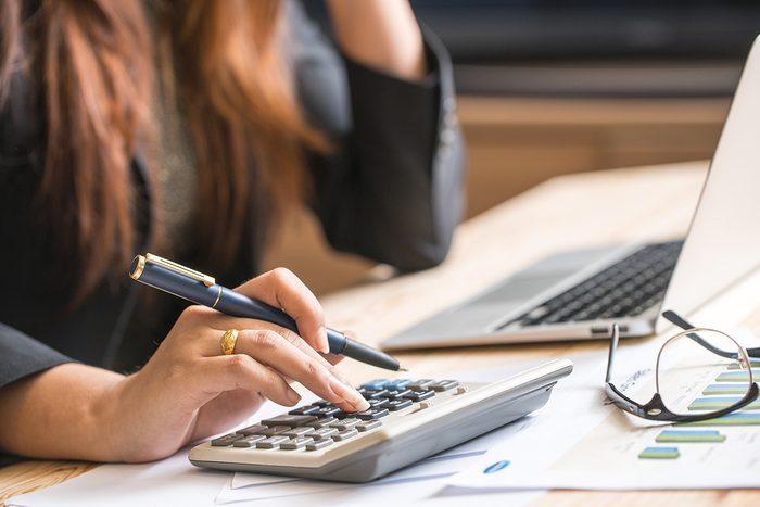 Conseiller financier : renseignez-vous sur son niveau d'expérience.