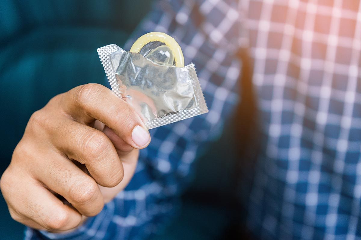 Le risque de crise cardiaque augmente avec la chlamydia.