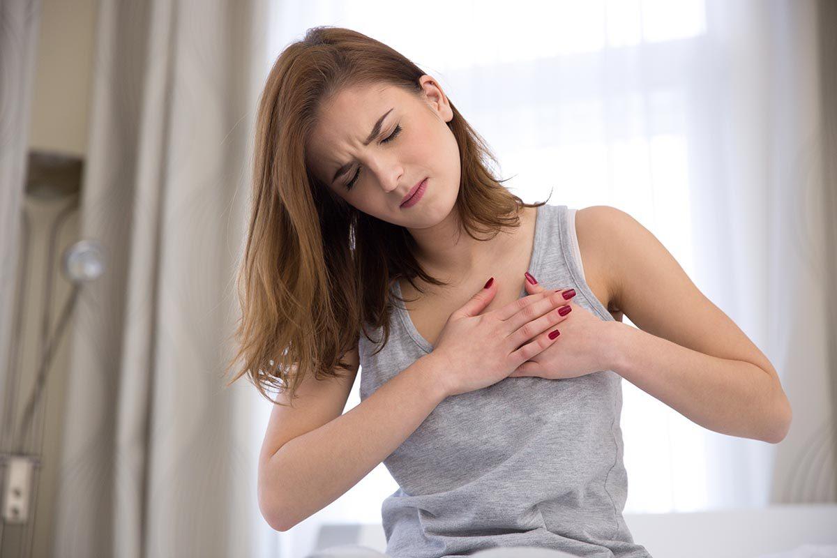 Le risque de crise cardiaque augmente avec certaines infections.