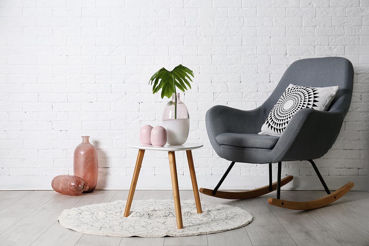 Pour une déco minimaliste, donnez une vocation à chaque pièce.