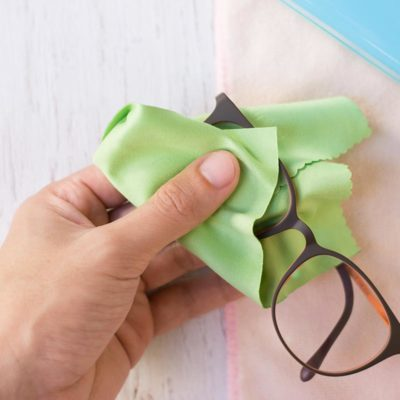 Le désinfectant pour les mains peut être utilisé de façons étonnantes.