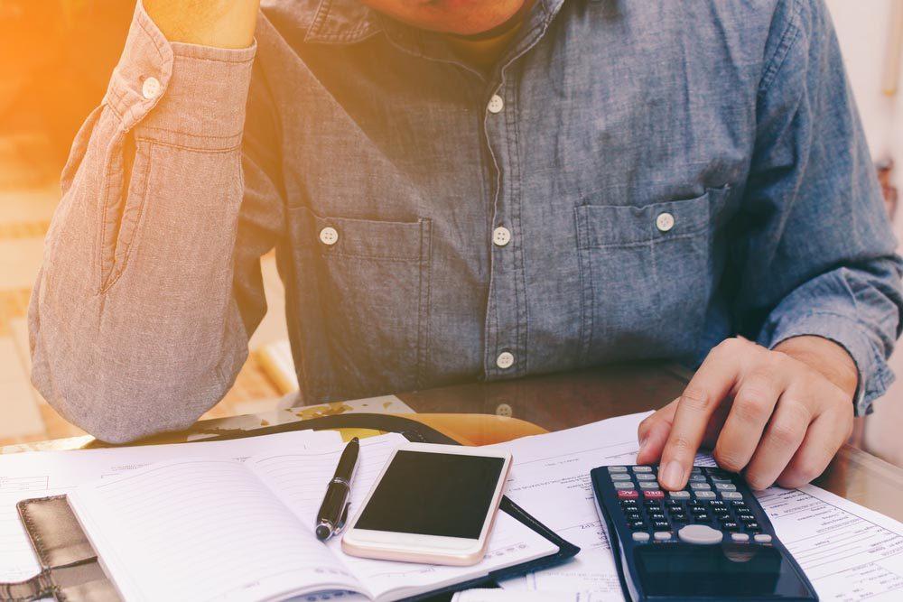 Les dettes les plus coûteuses doivent être réglées en premier.