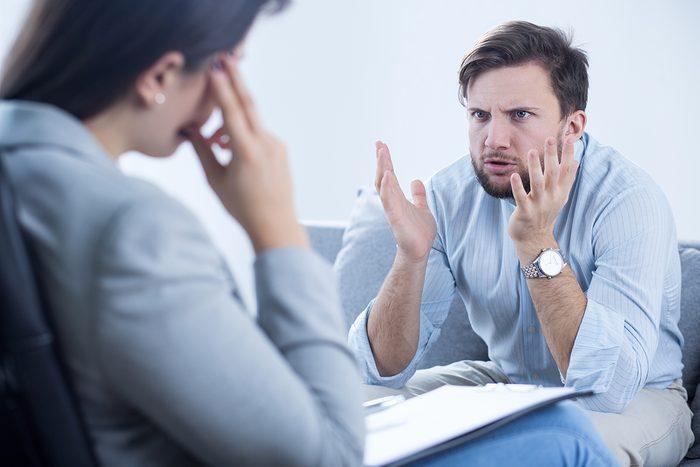 Votre emploi ne vous convient plus si vous vous plaignez de tout.
