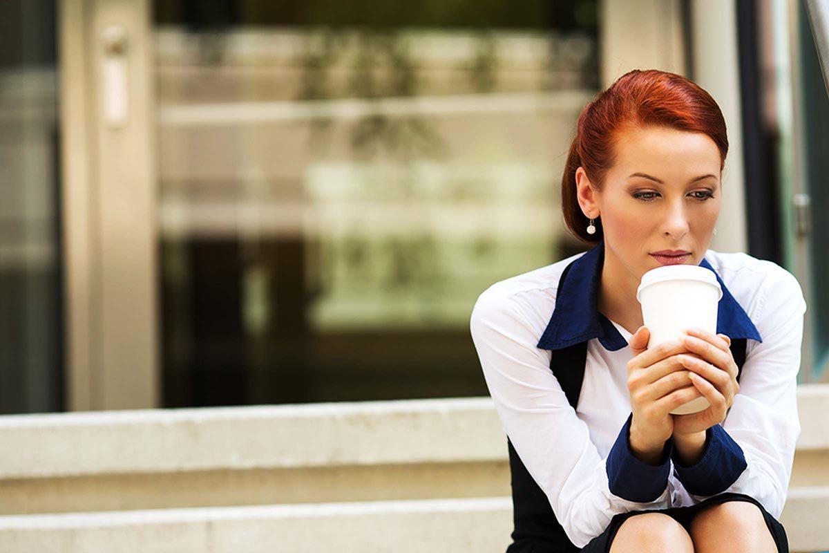 L'espérance de vie peut diminuer avec le stress.