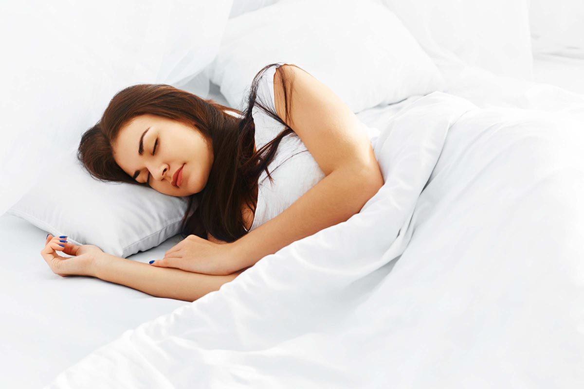 L'espérance de vie peut augmenter en dormant.