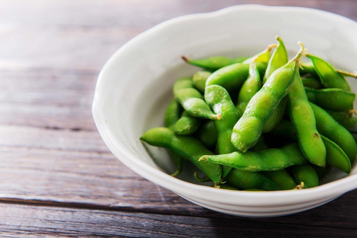 L'espérance de vie peut augmenter en mangeant des protéines végétales.