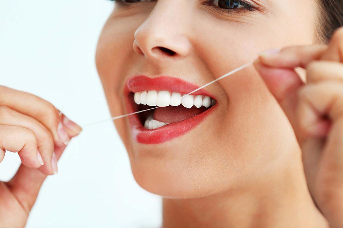 L'espérance de vie peut augmenter en prenant soin de vos dents.