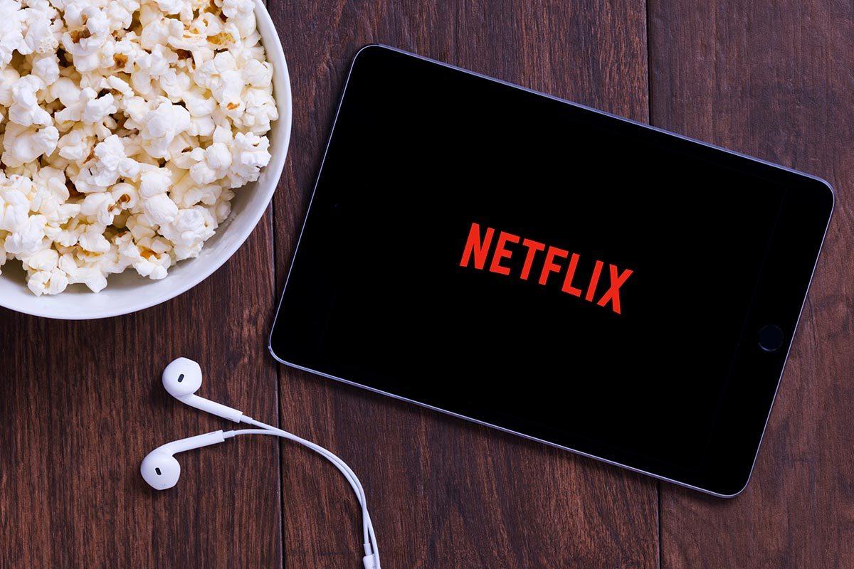 Netflix est facile à pirater.