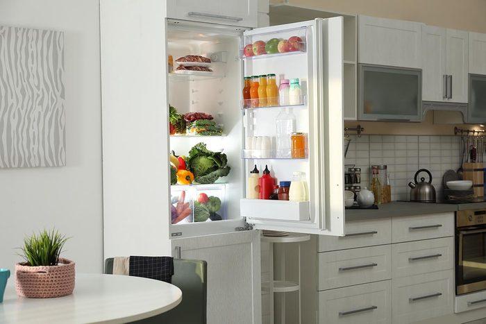 Un réfrigérateur est facile à pirater.