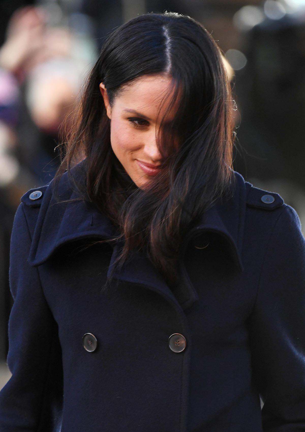 La famille royale compte désormais Meghan Markle parmi ses membres.