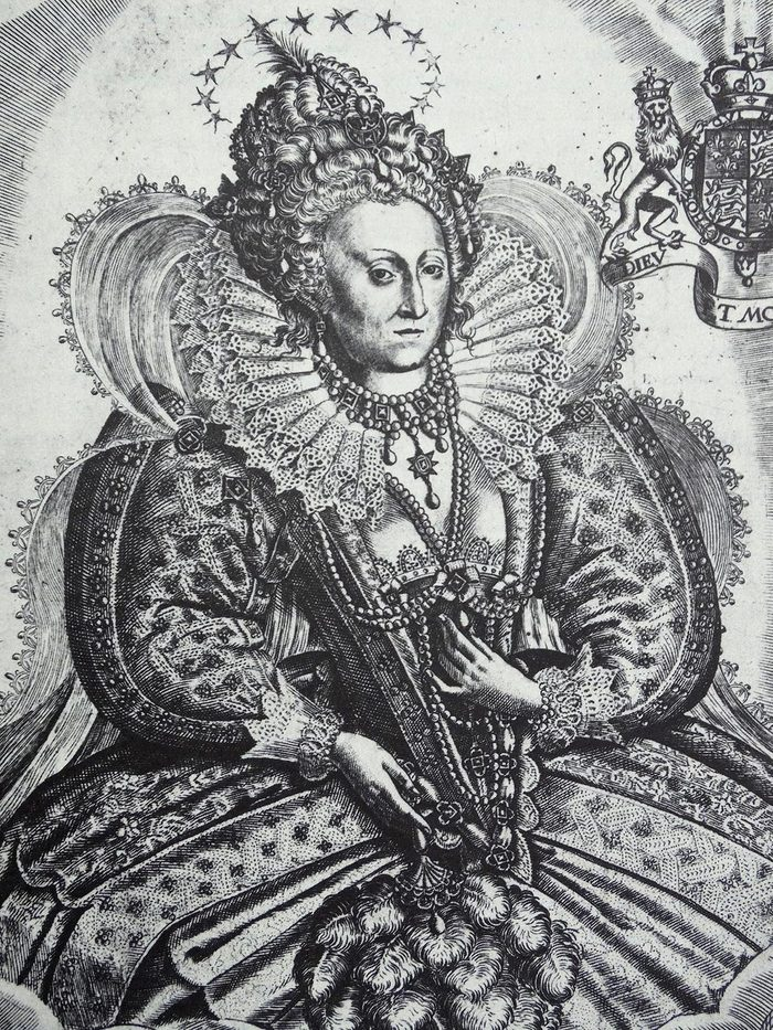 Famille royale : la reine Élisabeth Ire était-elle une meurtrière?