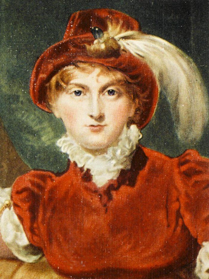 Famille royale : le roi George IV tente de divorcer en 1820.