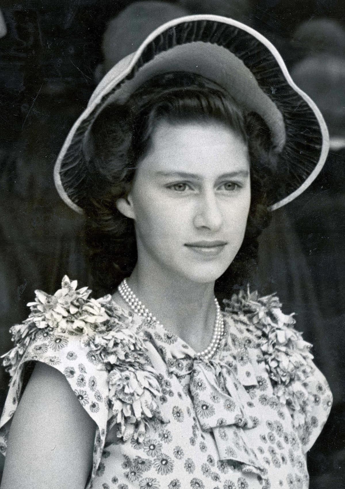 Famille royale : la princesse Margaret a eu une vie tumultueuse.