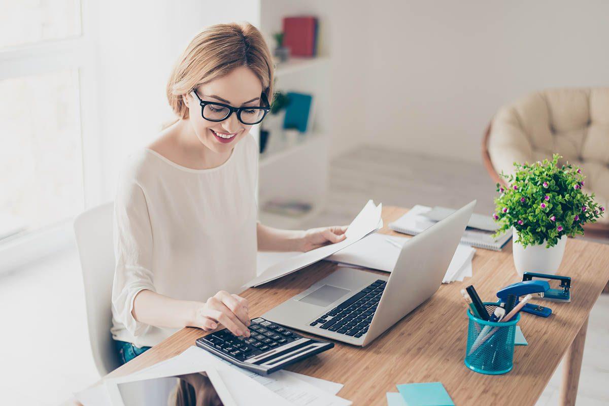 Finances personnelles : calculez la valeur nette de vos avoirs.