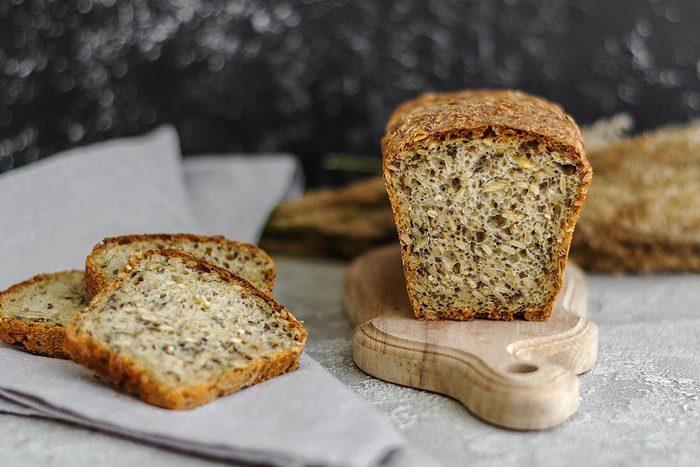 La graine de lin est un atout santé dans les repas.