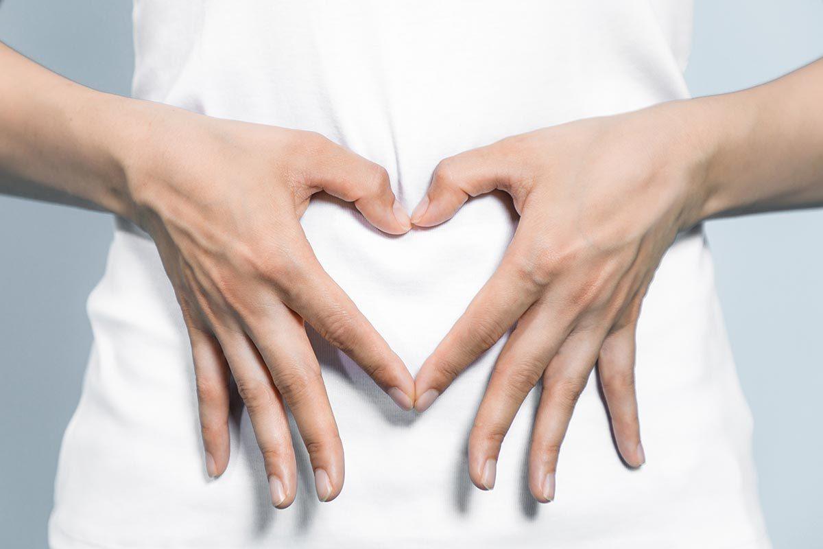 Les graines de chia contribuent à la santé des intestins.