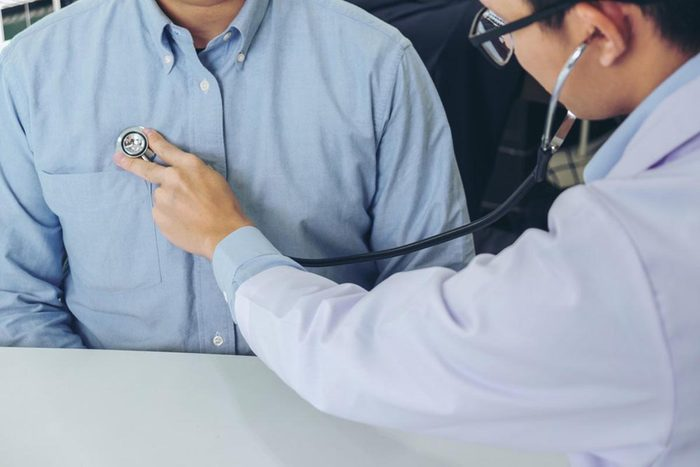 La grippe peut évoluer et entrainer des complications.